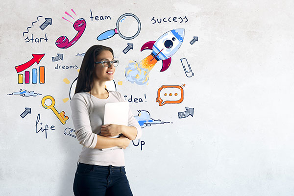 Growth Of Women Entrepreneurs