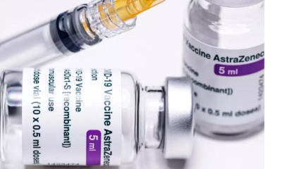 Covid-19 vaccine AstraZeneca affects in different countries