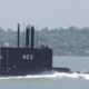 An Indonesian Submarine With 58 Crew Members Has Gone Missing